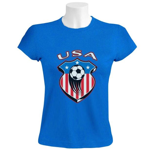 Amazon.com: us womens soccer shirts