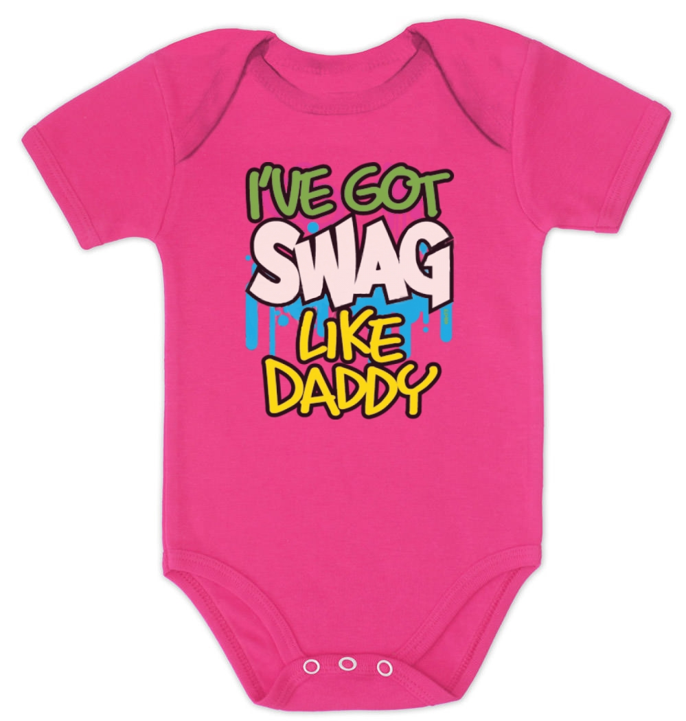 Baby Daddy TShirts  Redbubble