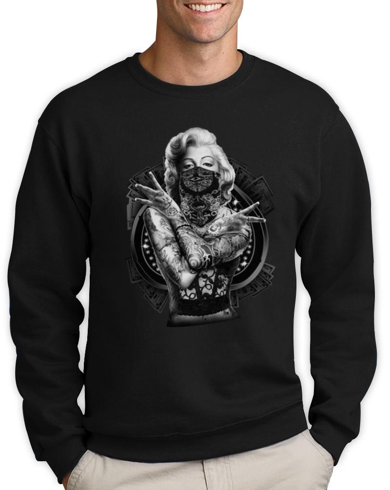 Sugar Skull Sweater