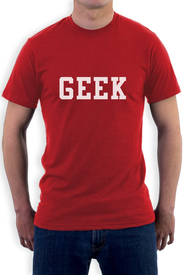 Geek clothing store chicago