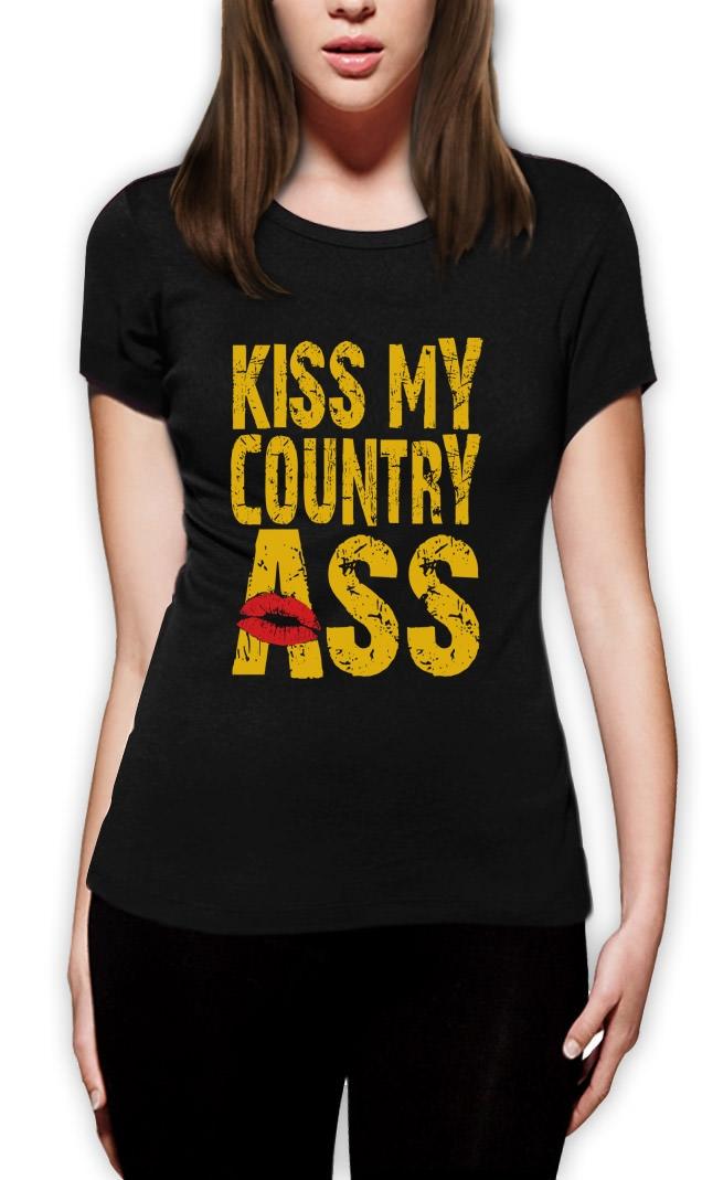 Ass Shirts 112