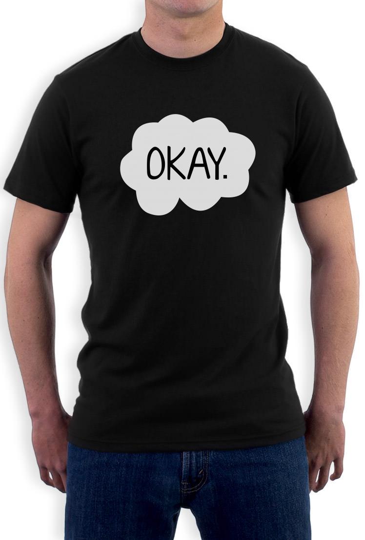Okay? Okay. Matching Couples T-Shirt best friends Stars ...