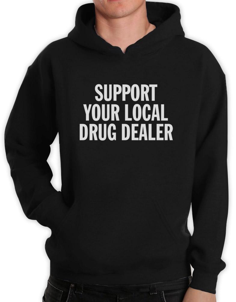 how to tell a drug dealer