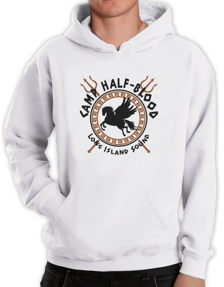 Bull-shirt.com Camp Half Blood #2 Hoodie Bull-shirt.com
