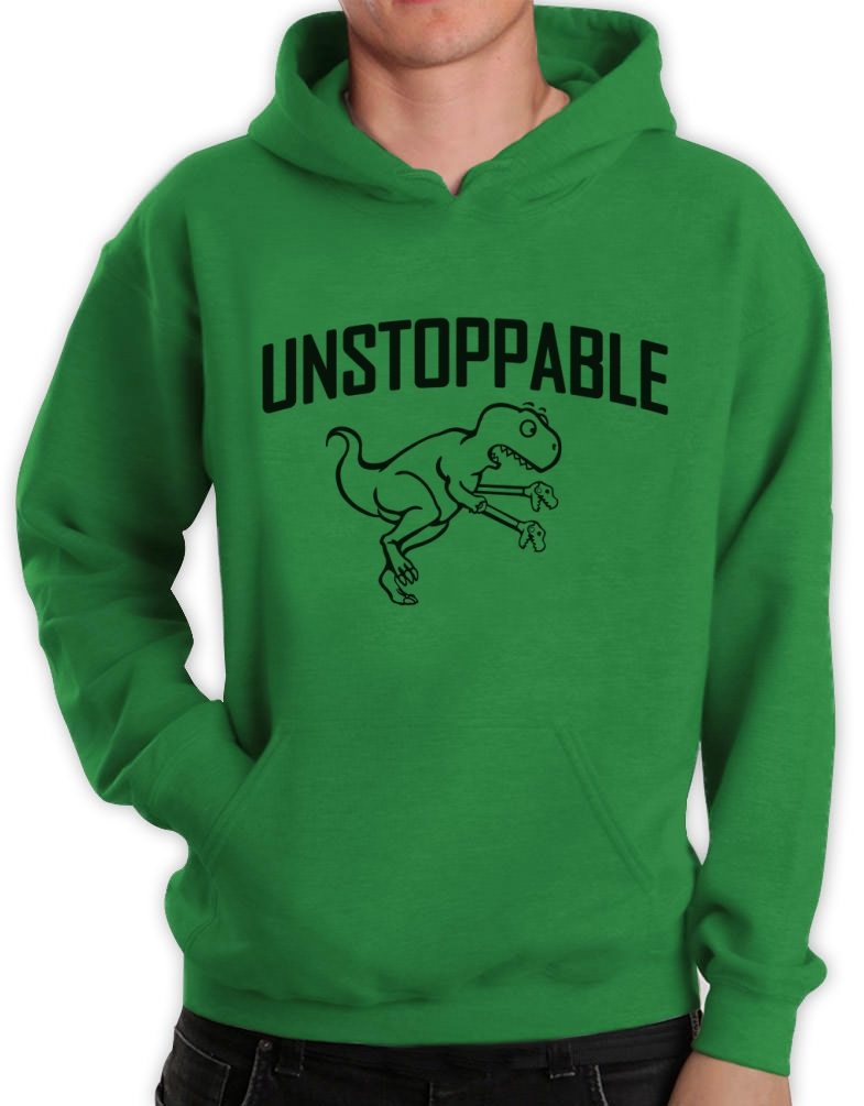 a38004d09h unstoppable t rex t rex toy claw hand hoodie hates meme ask me,T Rex Unstoppable Meme