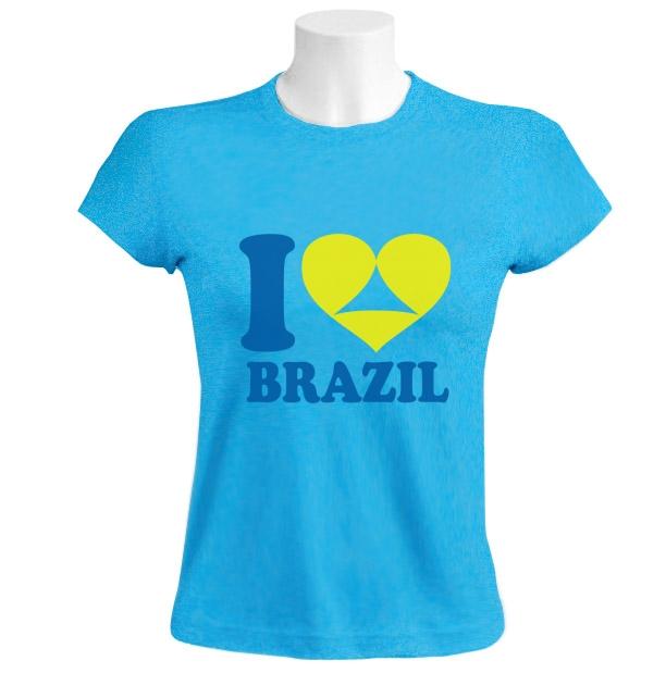 I love brazil women t shirt thong joke copa america 2015 for Womens brazil t shirt