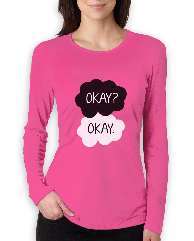 Okay? Okay Women Long ...