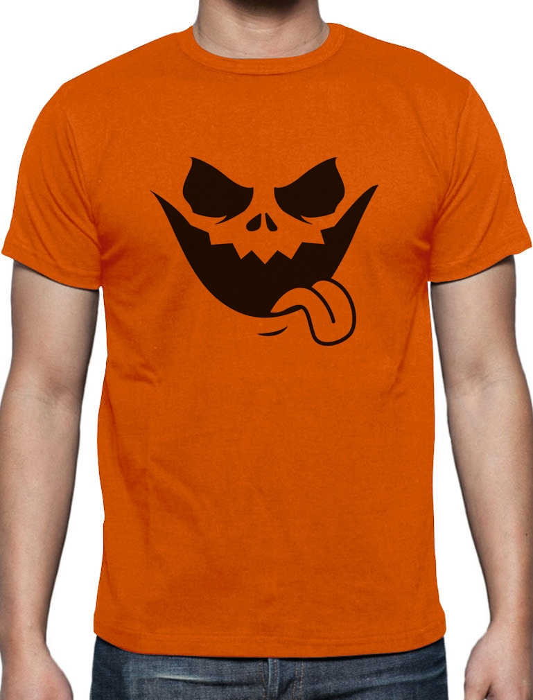 weve got a special offer on at the moment buy three t shirts and get one free go on you know you want to - Scary Halloween Shirts