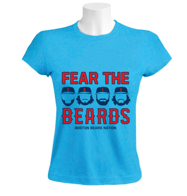 Shop Fear Bear T-Shirts online | Spreadshirt