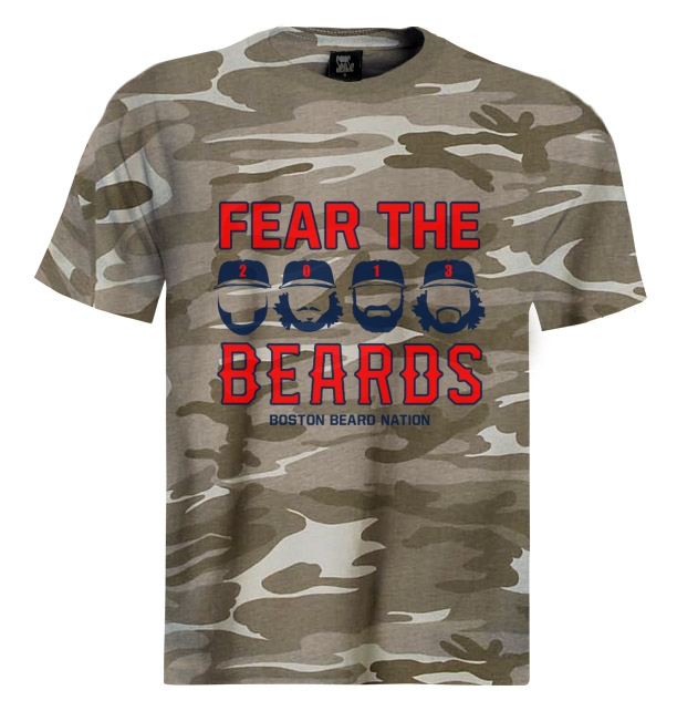 fear the beard | eBay