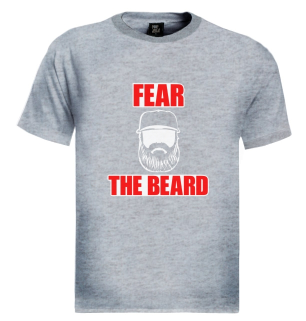 Beard T-Shirts | Spreadshirt