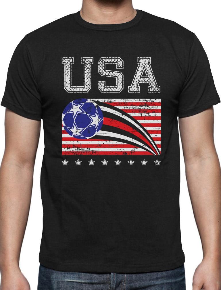 USA Football Shirts, Kit & T-shirts by Subside Sports