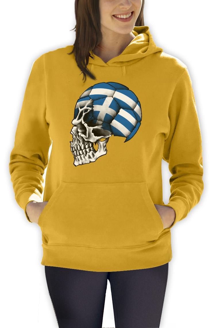 Soccer team hoodies