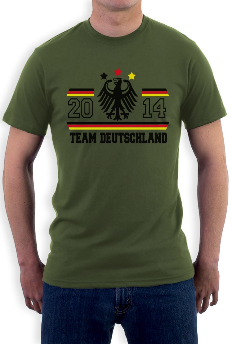 Team deutschland 2014 t shirt world cup germany football for Where can i sell t shirts