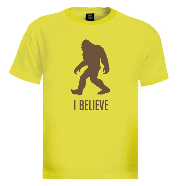 Download this Shirt Funny Sasquatch... picture