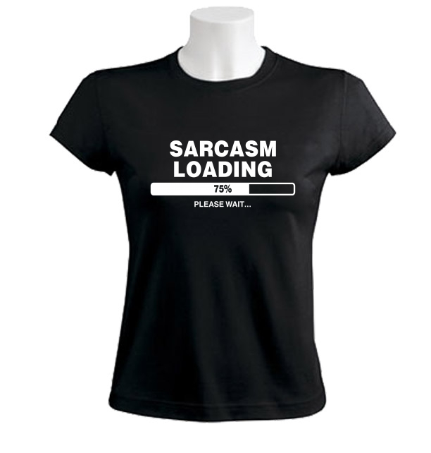 Funny Shirts Women