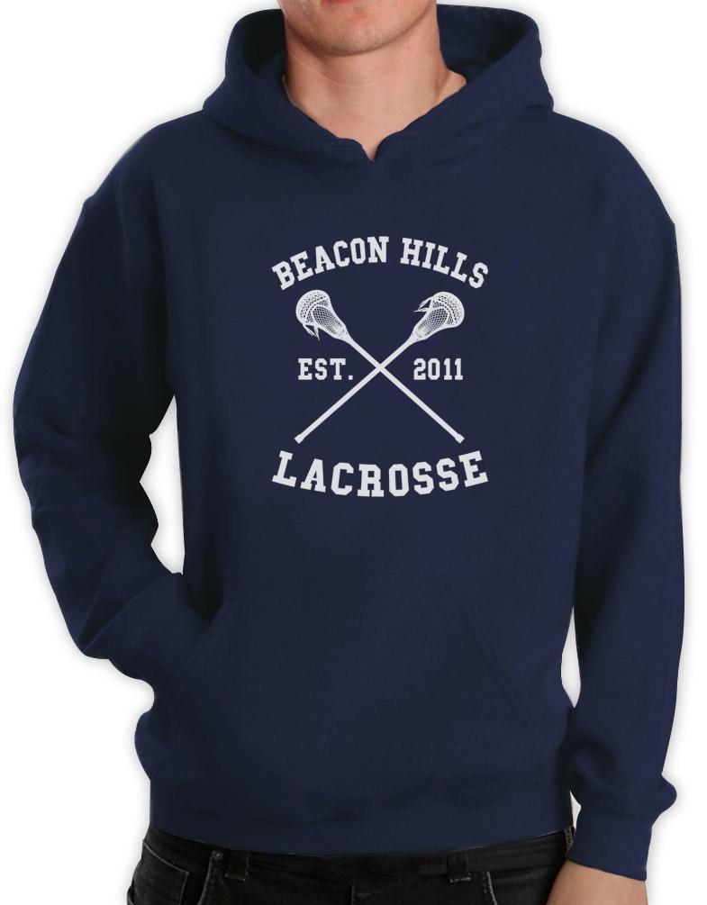 Lacrosse hoodies