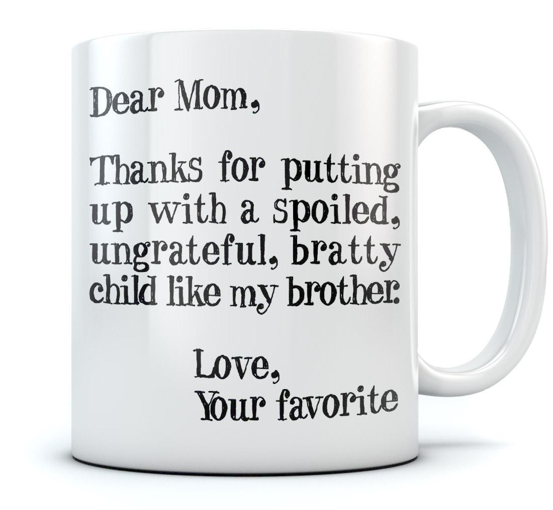 Mother S Day Gifts Ideas For Mom Funny Coffee Mug Cool Novelty Tea Mug Ebay