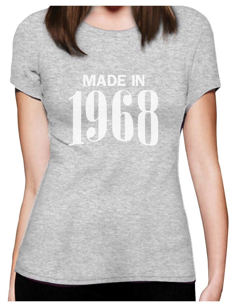 50th Birthday Gift Idea Made In 1968 Women