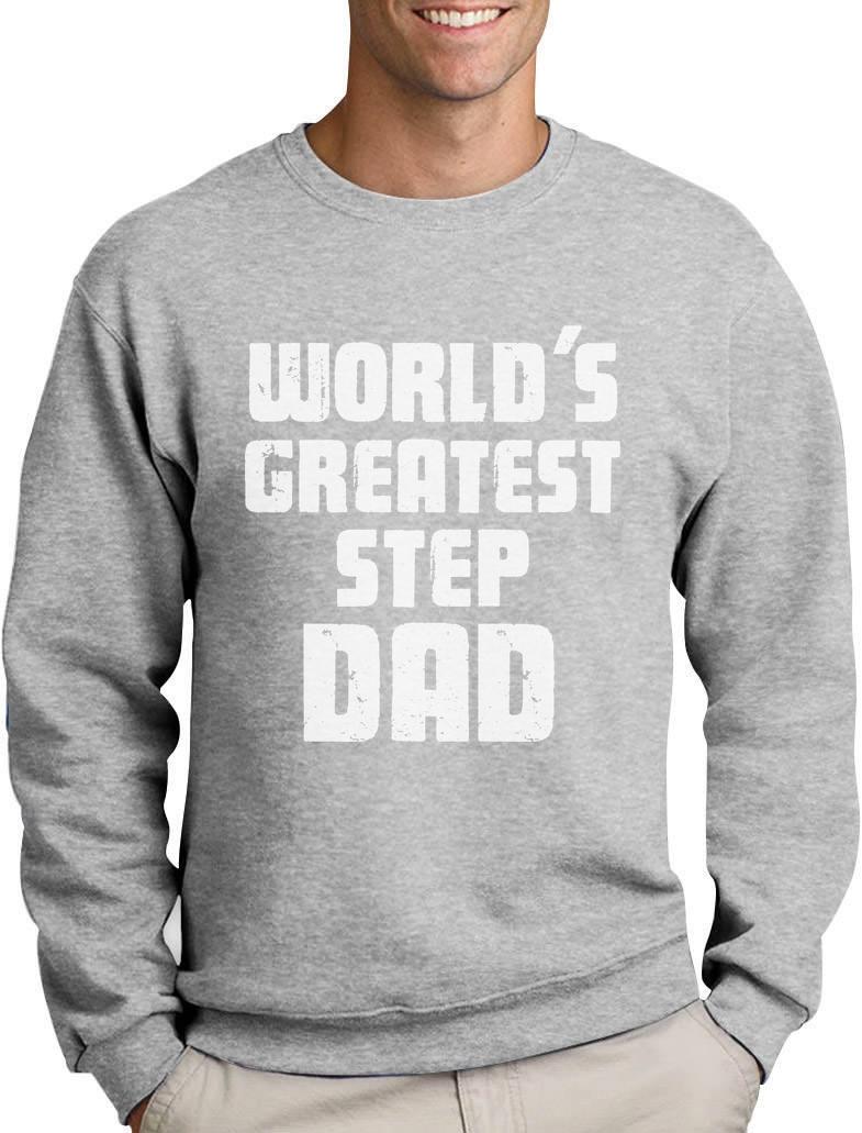 Regalo para el paso Padre-más grandes del del del mundo paso Papá Regalo Día Del Padre Sudadera afdda1