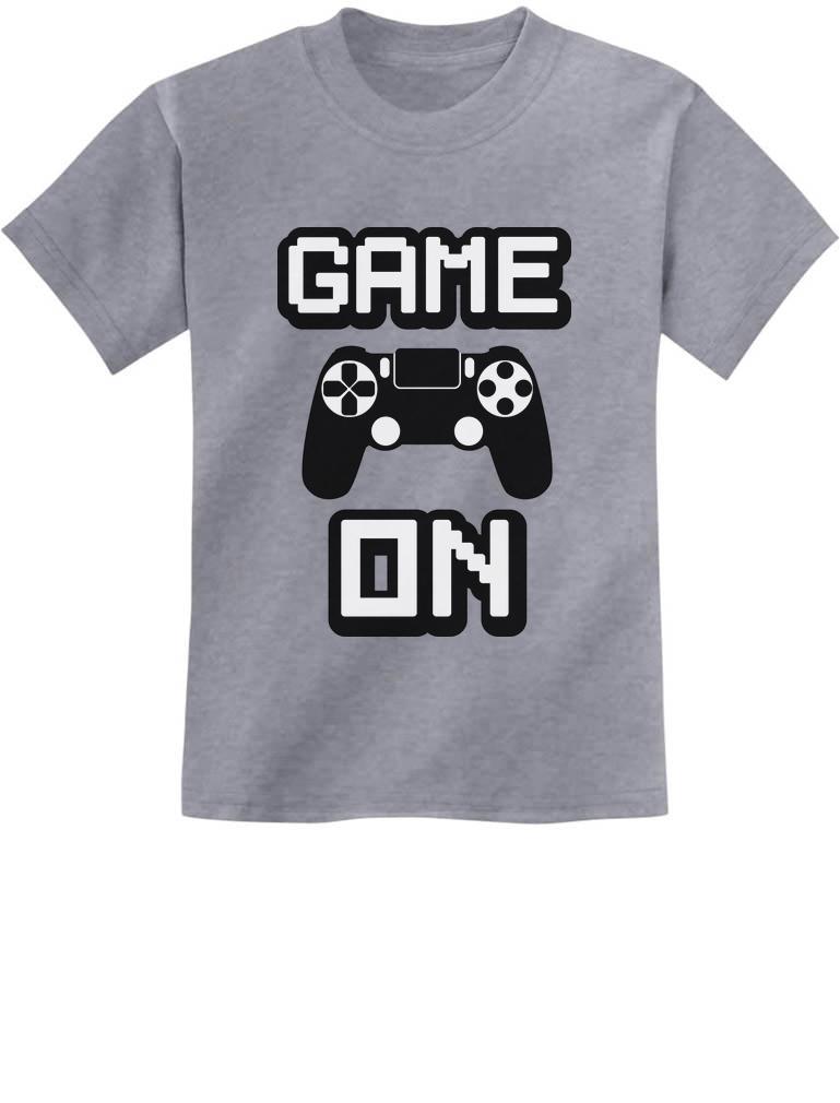 Video Games Kids Children/'s Kid/'s T-Shirt Gamer Gaming Hobby Funny Cool Gift