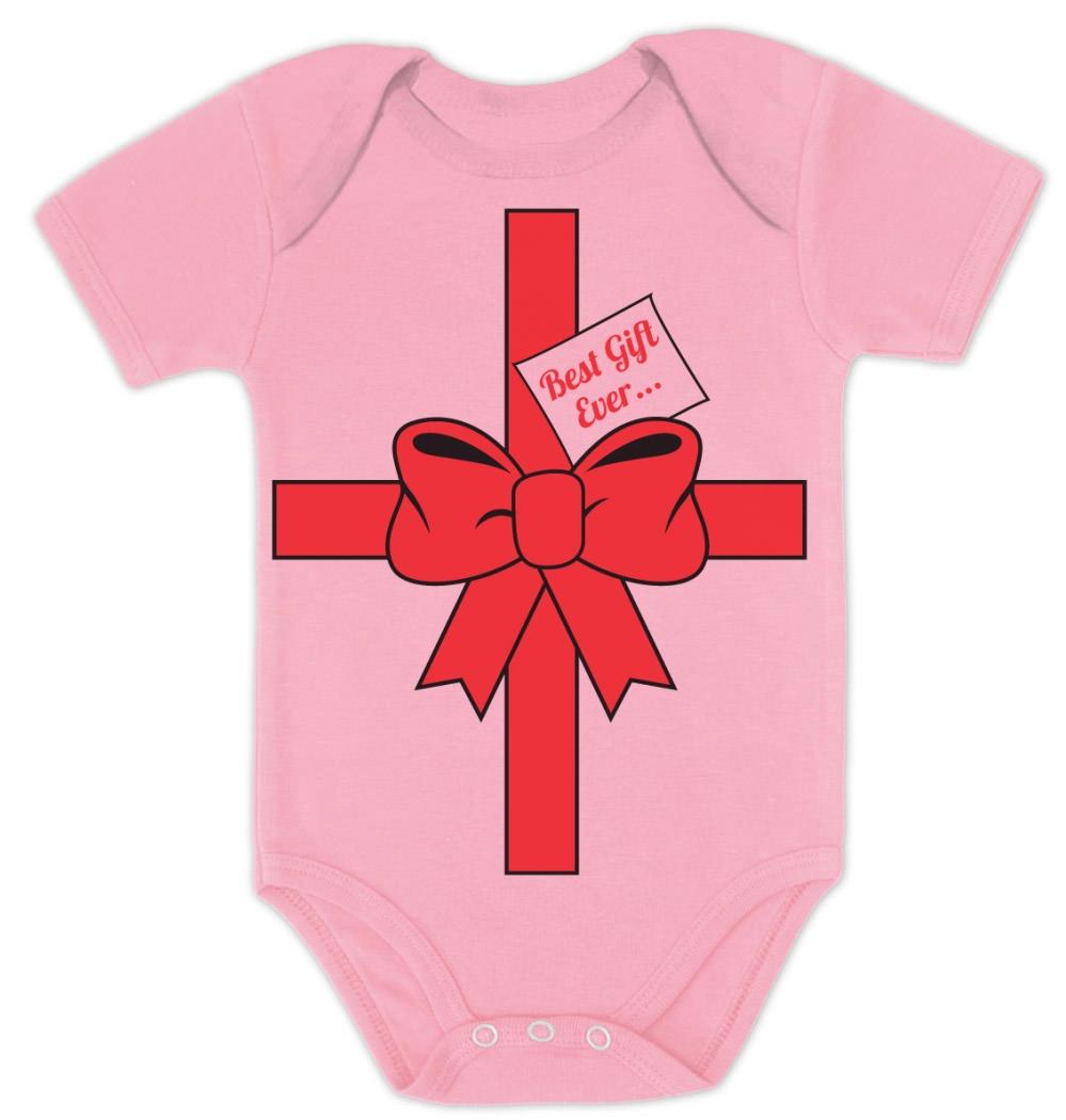 Best Gift Ever Baby Onesie Baby Shower Present Idea Cute ...